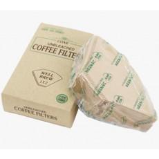 웰브루 커피필터 2~5인용