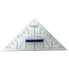 기하삼각자(스테들러,20cm)