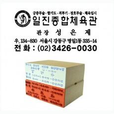 고무인제작(특대)