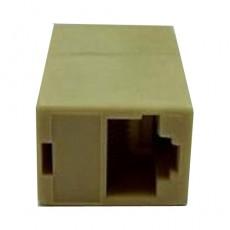 랜케이블(UTP)일자형커플러