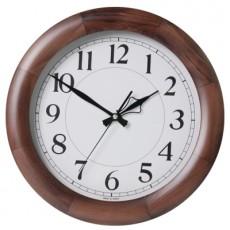 원목 벽걸이시계(무소음40cm)