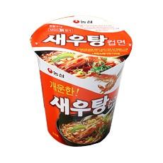 새우탕컵(소)30입