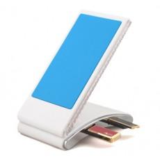 USB충전휴대폰거치대(접이식)