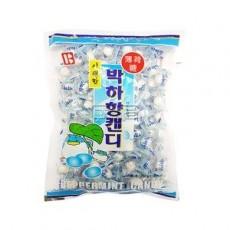 박하맛캔디(대용량)