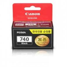 캐논 PG-740 Black