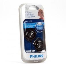 필립스클립이어폰SHS-4700