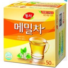 동서메밀차 50티백